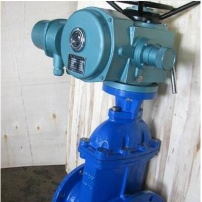 Remote Pressure Control Regulating Water Valve