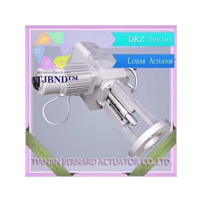 Dkz Linear Electric Actuator for Motorized Control Valve
