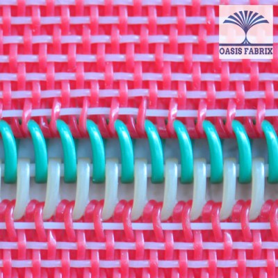 Dryer fabrics, Dryer screens